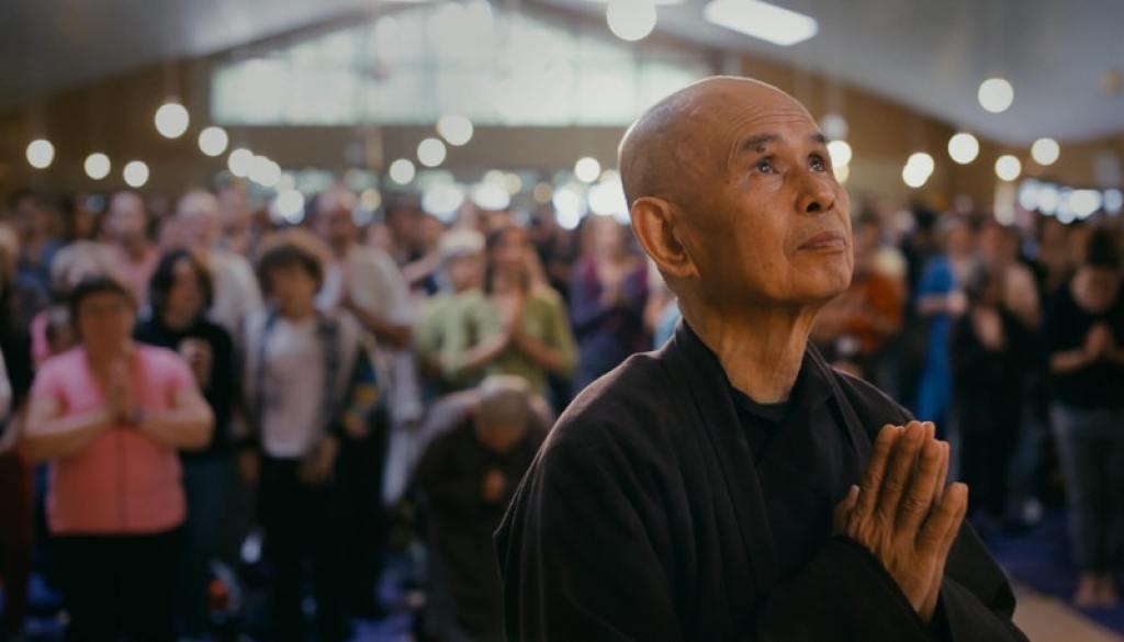 A Zen Master on Death