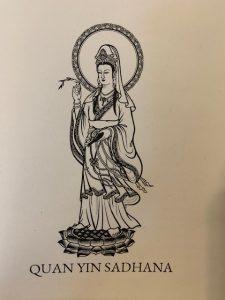 Quan Yin Sadhana