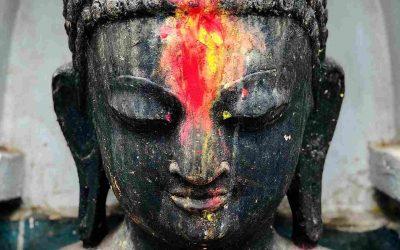 Buddhist Pranayama