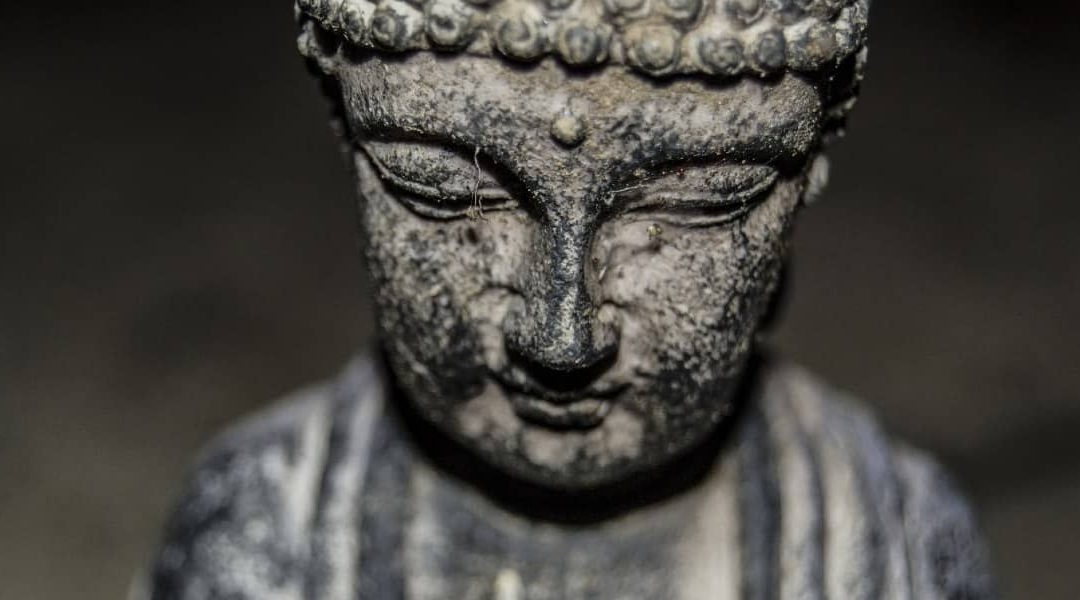 Mind Is Buddha
