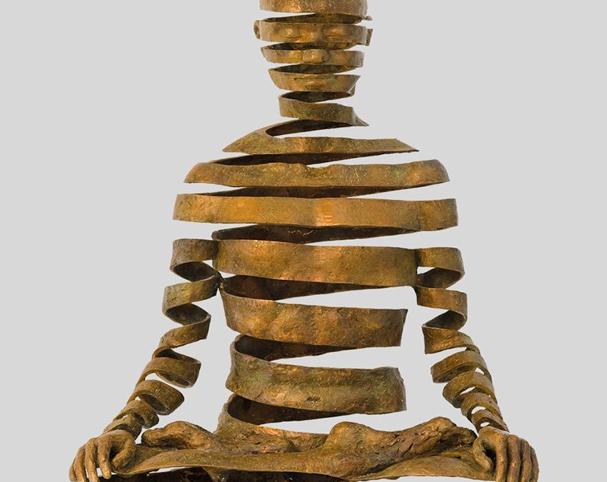 Not-Self Meditation